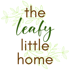 The Leafy Little Home